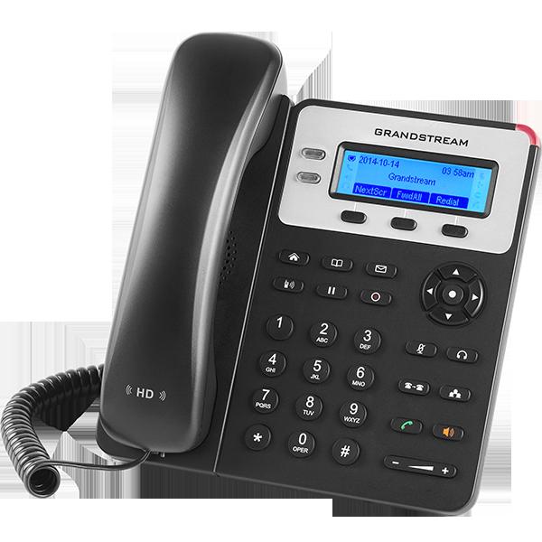 Grandstream GXP1620, ip-телефон