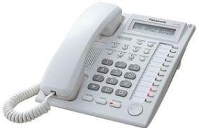 Panasonic KX-T7730UA, системный телефон