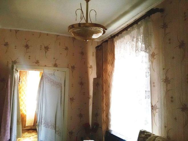 Продам 1/2 дома (65м2) в экологически чистом районе г.Черкасс
