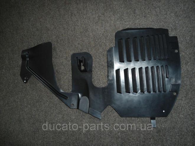 Защита ремня генератора Фиат Скудо / Fiat Scudo 96>
