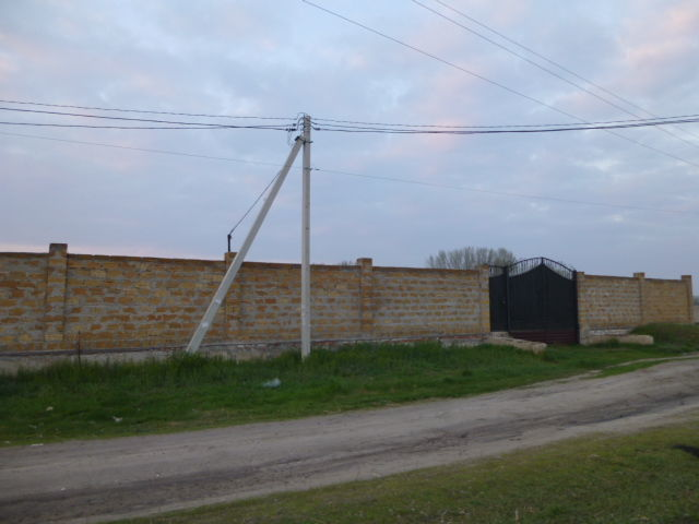 Фото - Продам участок на реке Цюрупинск