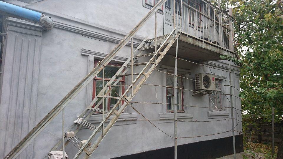 Продается дом в Ингульском районе пер. Ясный.