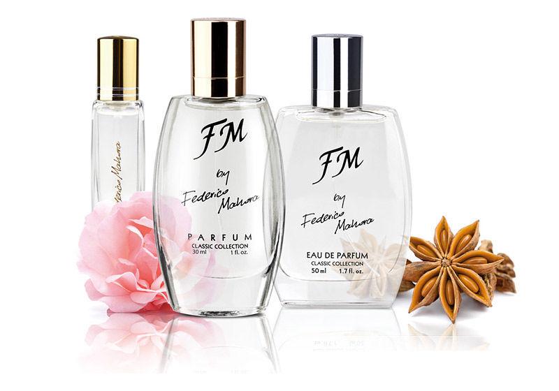 акція парфумована вода Fm Group класична колекція 230 грн