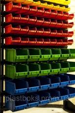 Cтеллаж для метизов с ящиками контейнер ящик,стеллажи для магазина