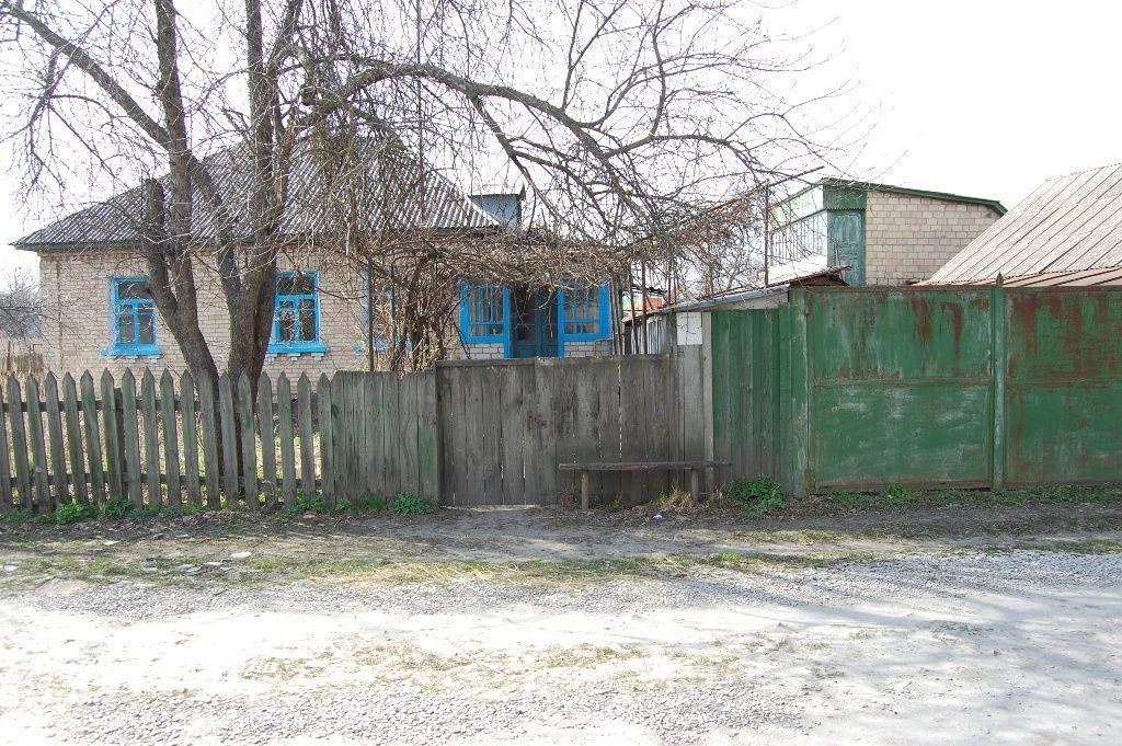 Броварской, Рожны, Дом (хата), 13 соток 27тыс.уе
