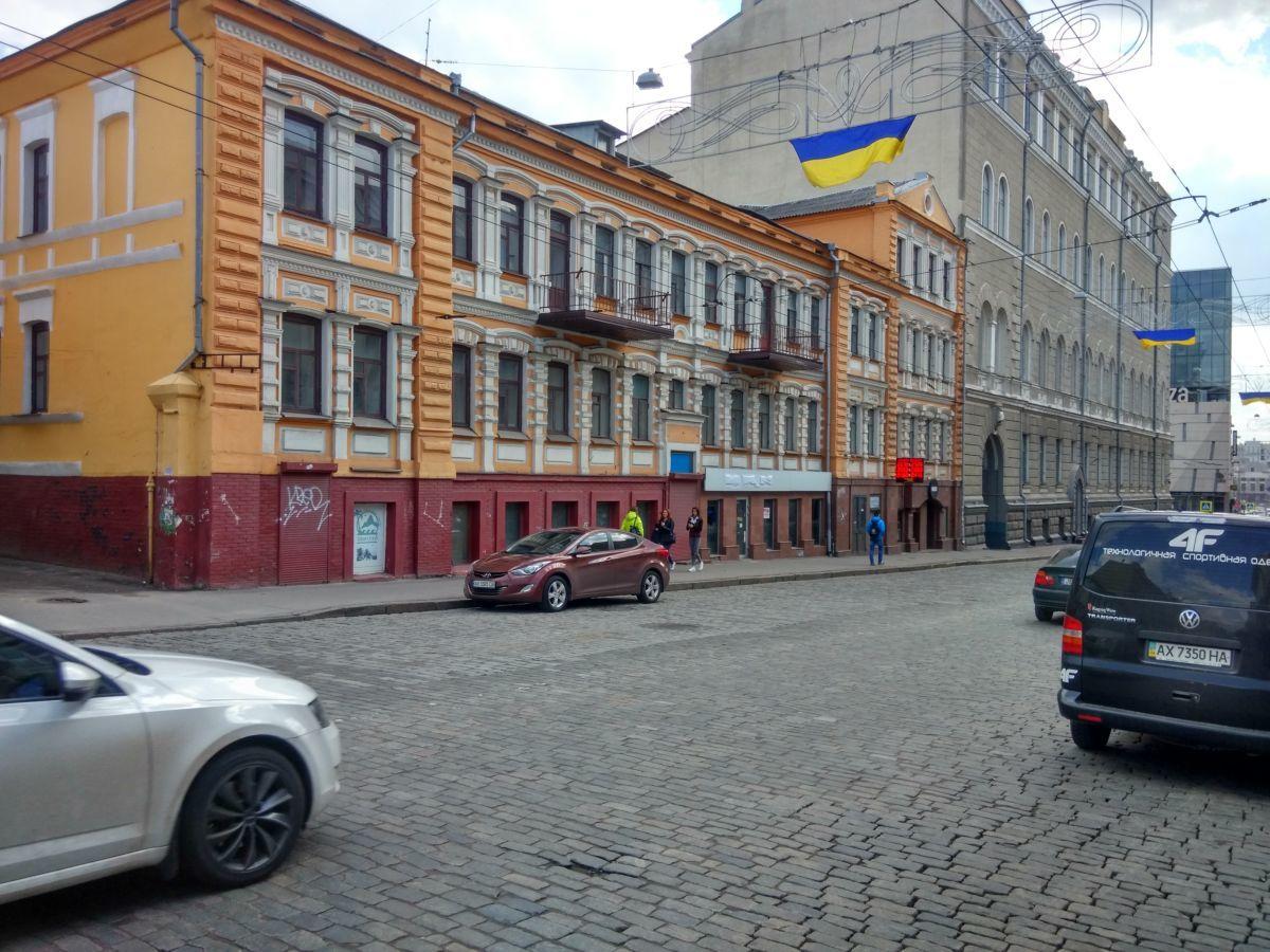 Продам ОСЗ с большой территорией по ул.Сумская