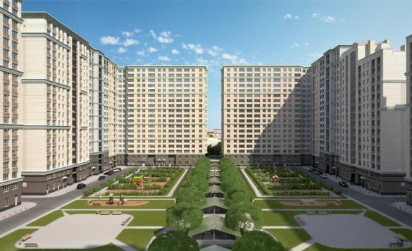 Фото 2 - Интересуют  проекты жилой недвижимости