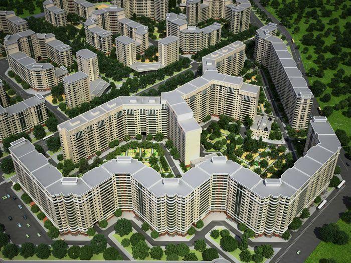 Фото - Интересуют  проекты жилой недвижимости