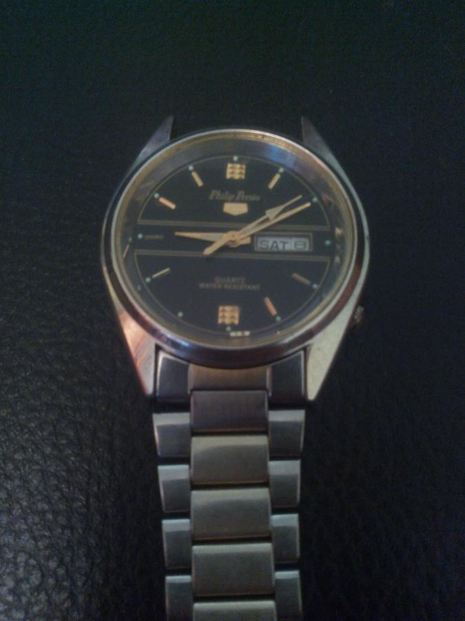 Часы Philip Persio :: Интернет-магазин ITS TIME копии