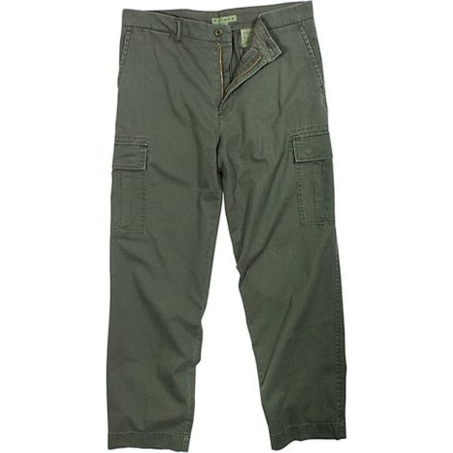 2044abe3 Брюки Rothco Vintage Flat Front Cargo Pants.: 1 150 грн. - Брюки ...