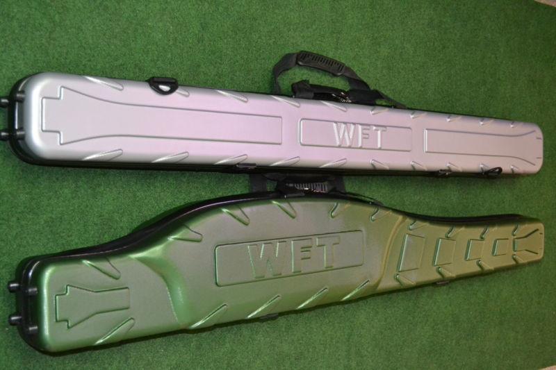 Тубус для удилищ WFT Rod Case(Made for Gemany)