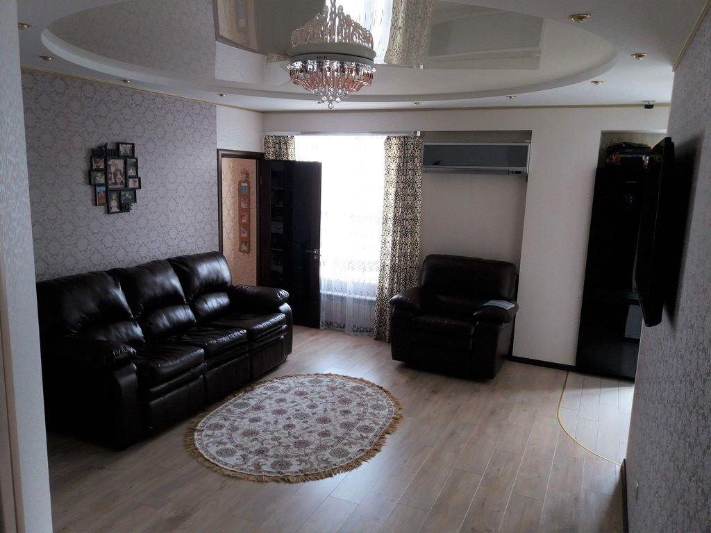 Продам 3-к. квартиру в новострое по пр. Кирова