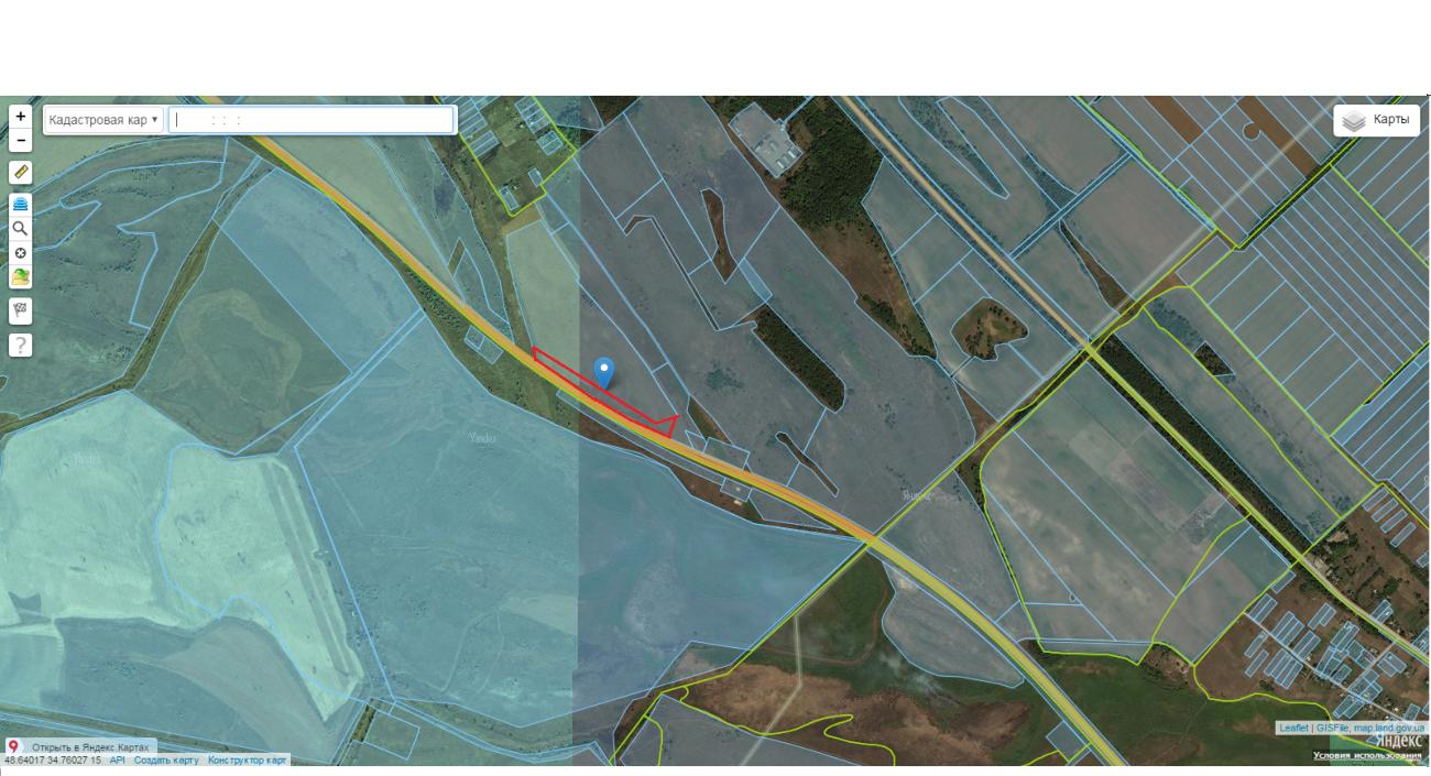 2 га коммерции по трассе на Киев из Днепра первая линяя от дороги