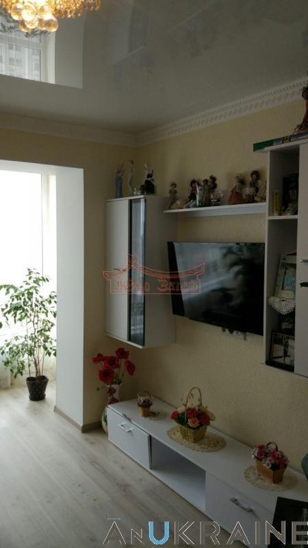 Отличная 2-квартира ул Пишоновская