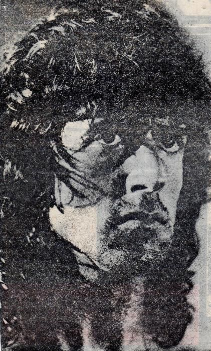 Silvester Stallone (Раритетная Коллекционная Подшивка)
