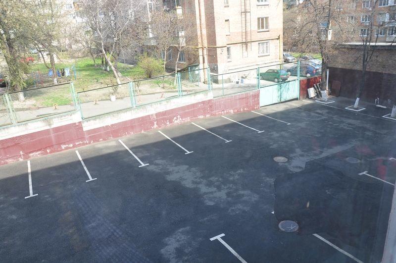 Фото 4 - Продажа участка с офисным зданием, все в собственности, м.Голосеевская