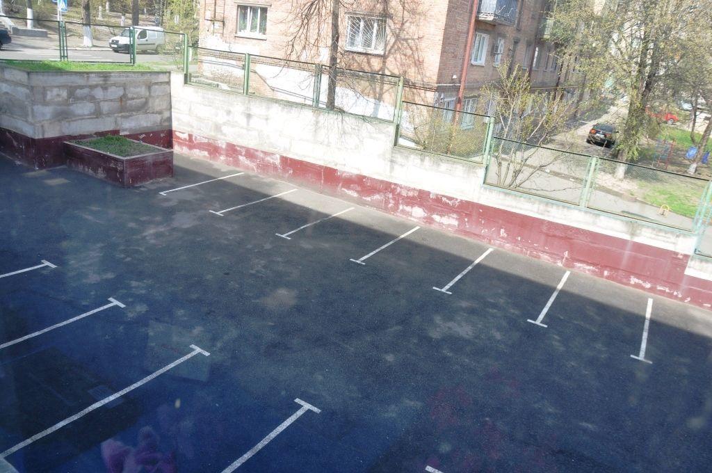 Фото 3 - Продажа участка с офисным зданием, все в собственности, м.Голосеевская