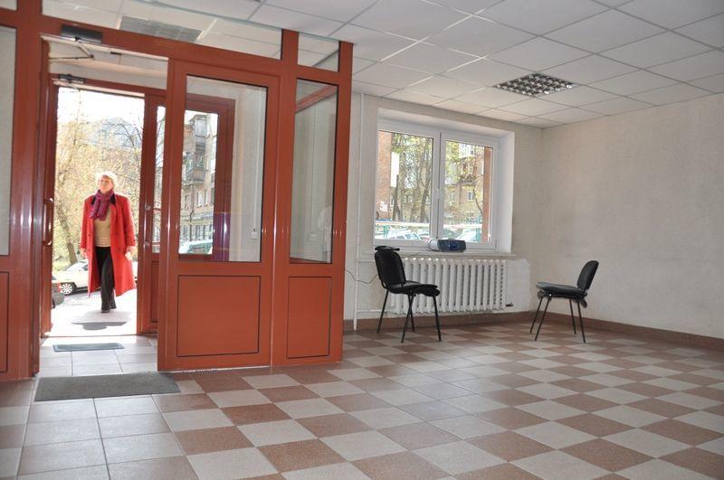 Фото 5 - Продажа участка с офисным зданием, все в собственности, м.Голосеевская