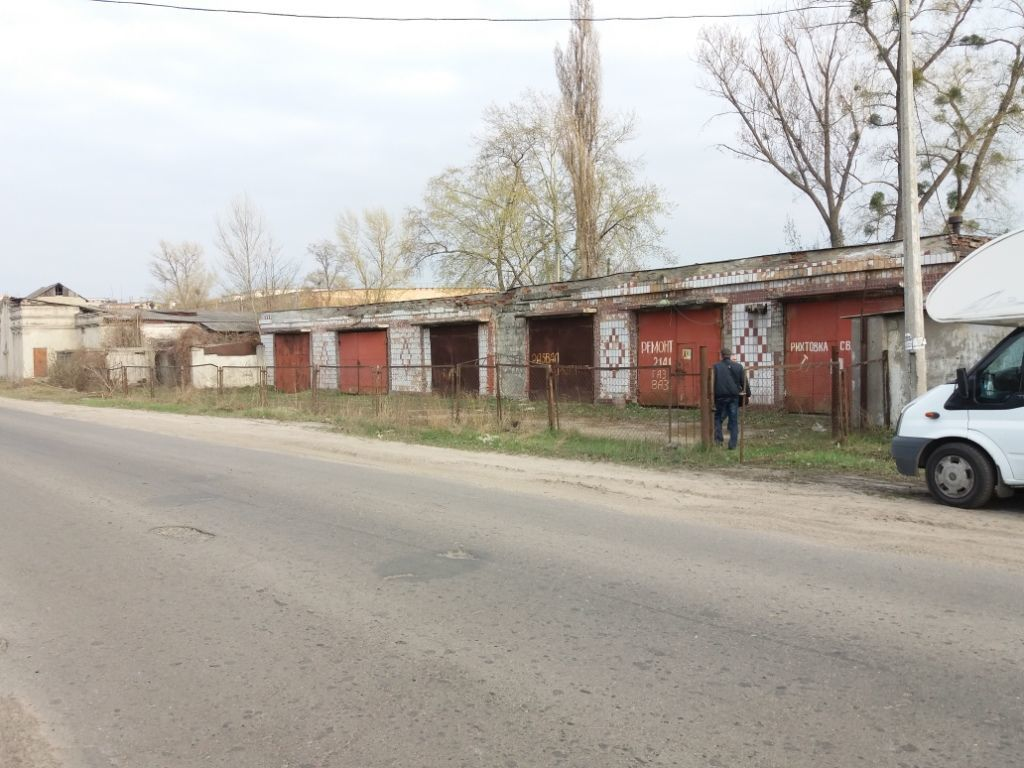 СТО, производство, склад  612 кв. м, Диканевка.