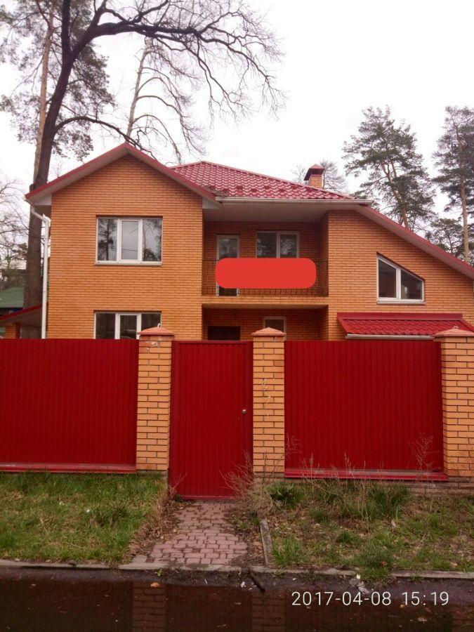 Лесная Буча. новый дом с ремонтом. Гараж+подвал. 12 соток двор
