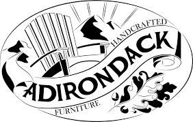 Комплект садовой мебели Adirondack
