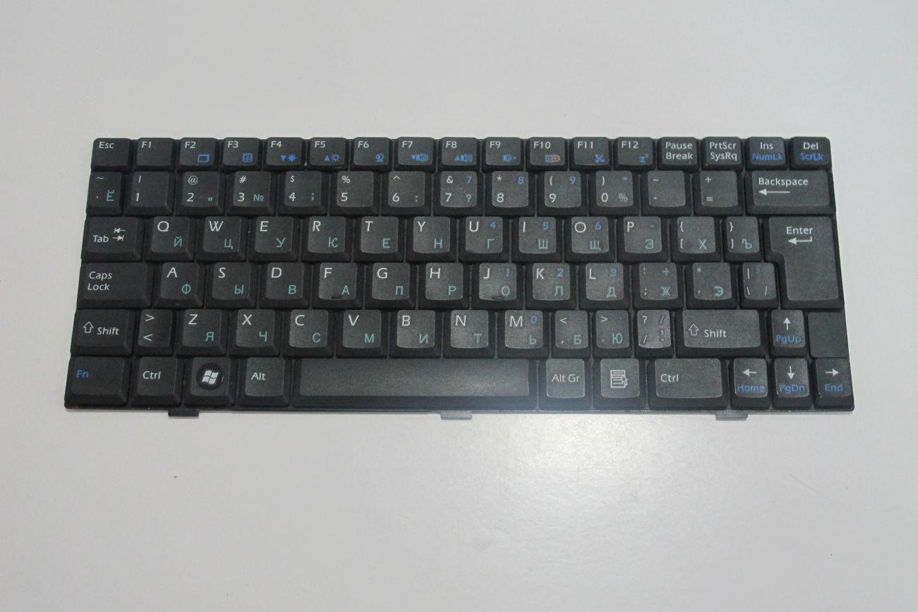 Клавиатура MSI U100 (NZ-2809)