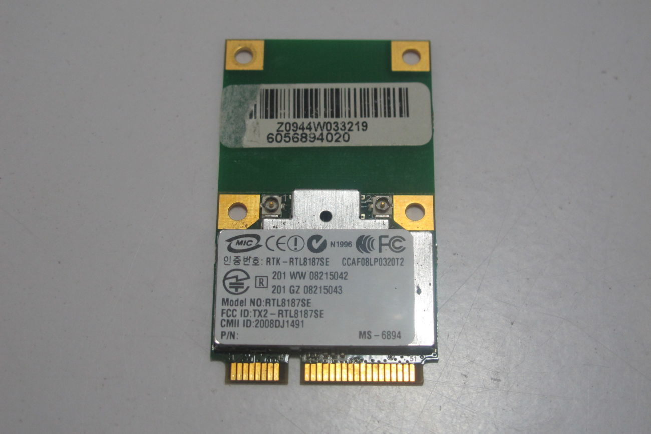 Wi-Fi модуль MSI U100 (NZ-2815)