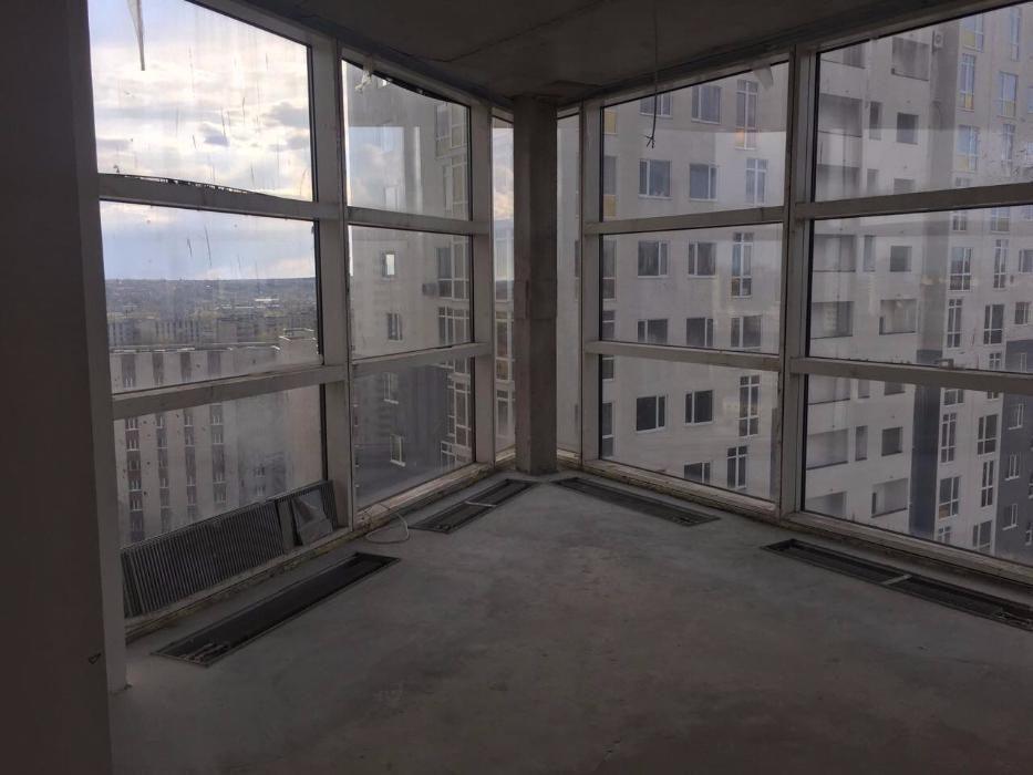 Редкая 2к квартира с панорамой ЖК Ультра