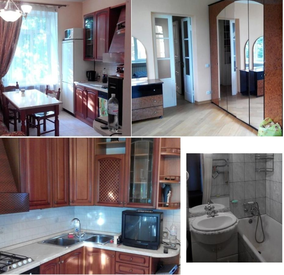 Продам 2х комнатную квартиру возле парка Горького