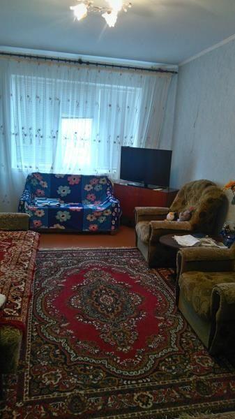 Фото - 3-комнатная квартира на Безродного!