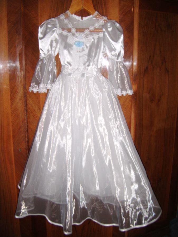 391fe7459c8 нарядное платье для девочки 5-7 лет  360 грн. - Другое Одесса ...