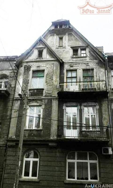 В- 776589.- Большая Квартира в Мукачевском пер.- Белинского.