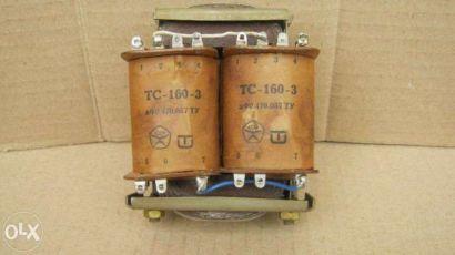 Трансформатор ТС-160-3 (тс-150-1)