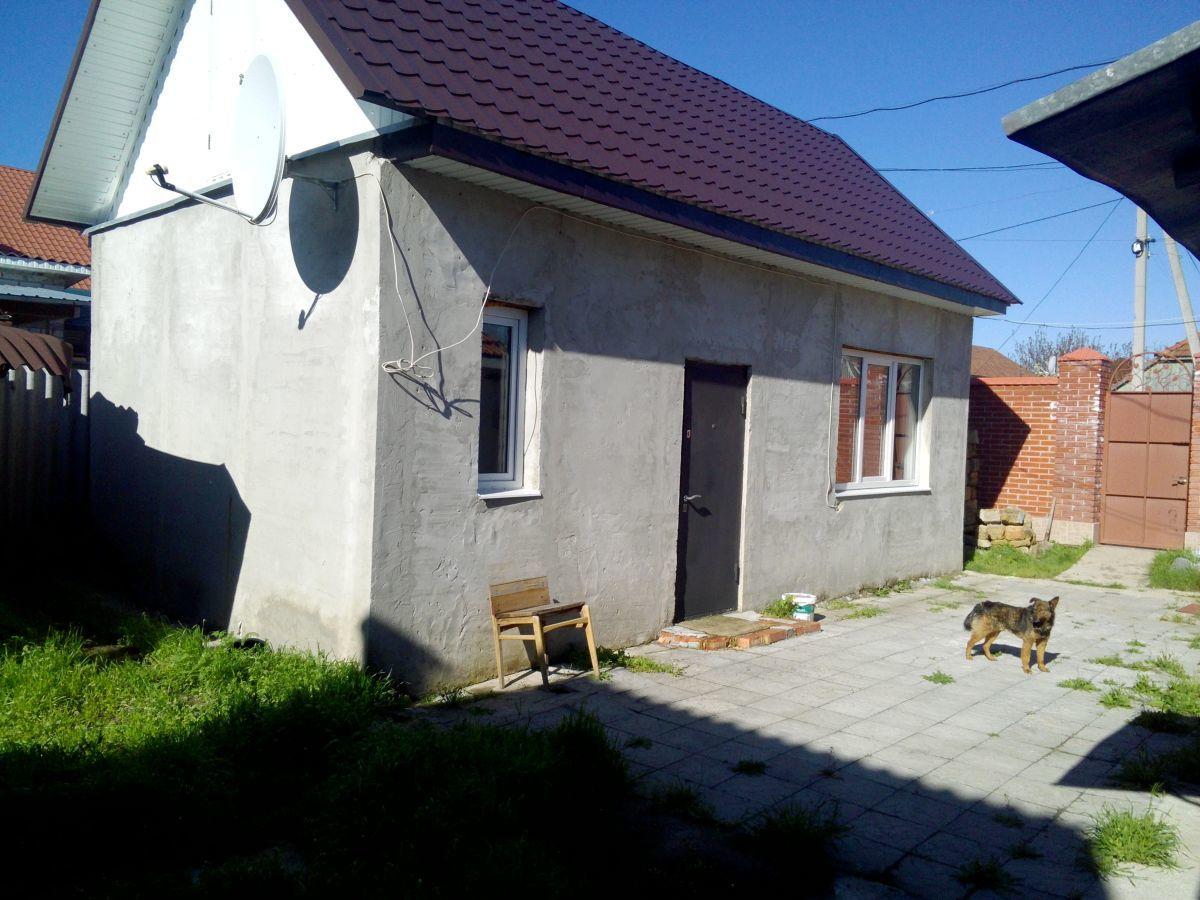 Два дома в отличном состоянии на Жилпоселке!