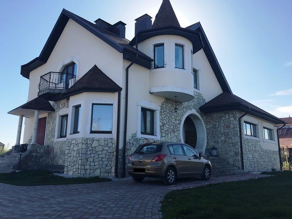 Дом 356 м.кв. с ремонтом и мебелью!