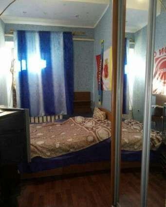 Четырех комнатная Квартира на Маразлиевской. КОД-654823.