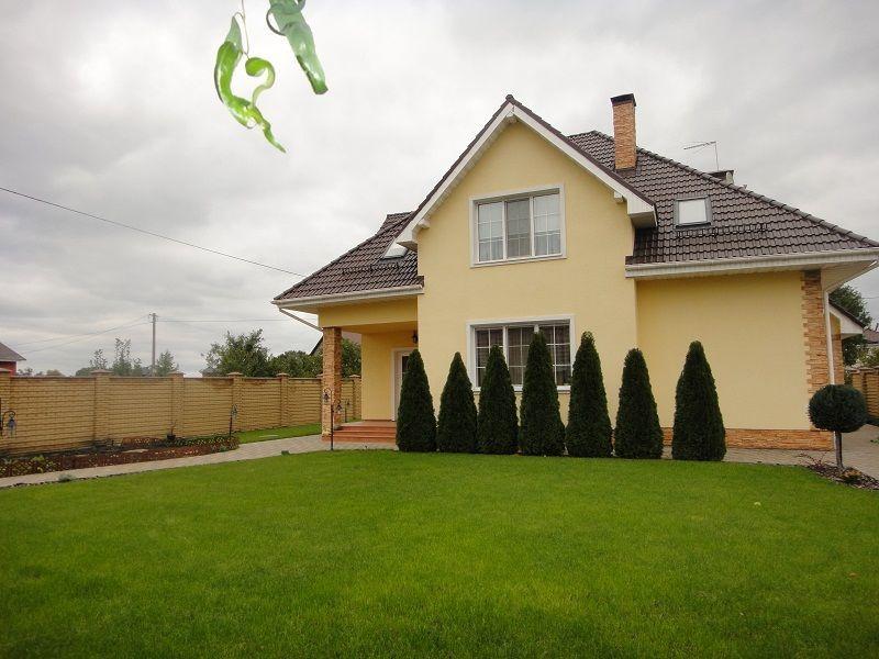 Дом 300 кв.м., 100 % готовность, дизайнерский ремонт