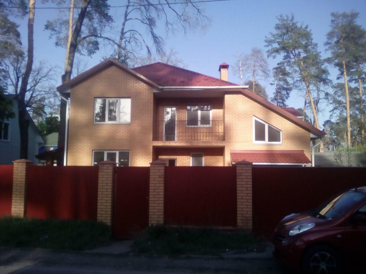 Отдельный дом в Буче! С новым качественным! ремонтом! Гараж и подвал