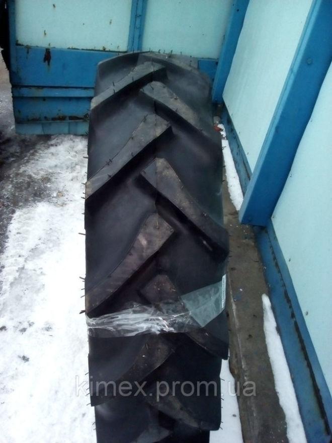 Шина на минитрактор 8.3-22 6PR Malhotra MRT 329 TT 2