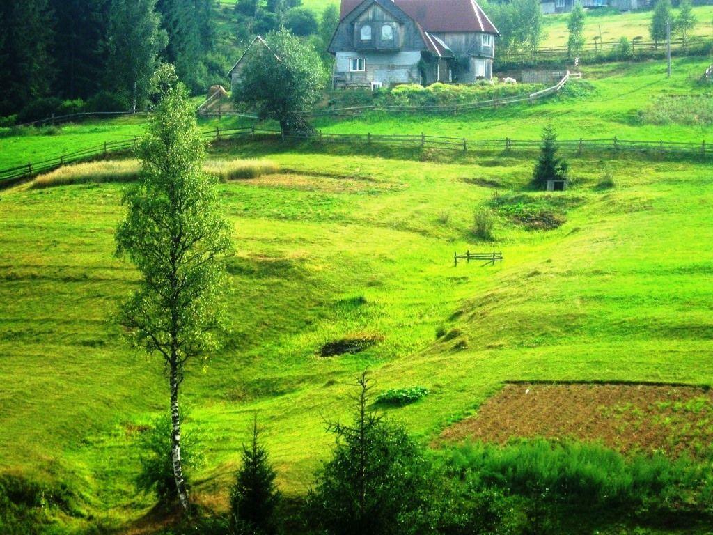 Від власника, мальовнича земельна ділянка, с. Яблуниця, Буковель