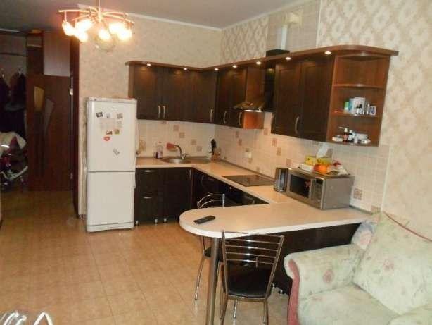 Квартира с Ремонтом на Среднефонтанской. КОД 469443.