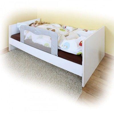 Защитный барьер на кровать (бортик): Договорная - Постельные ZB410