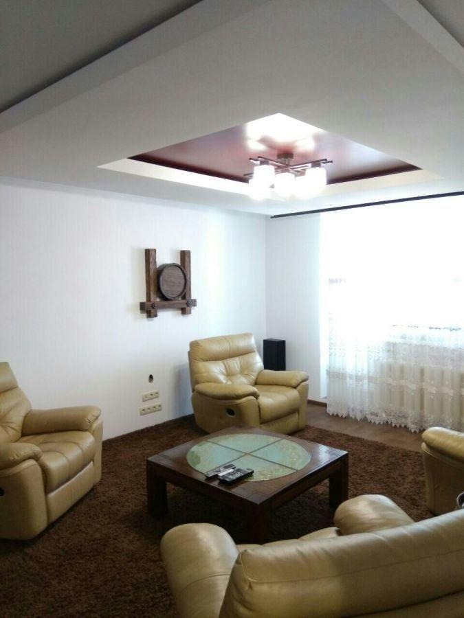 Продается отличная 3-х квартира в новом доме р-н Казбет