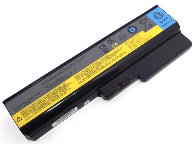 Батарея к ноутбуку LENOVO F40 F41 F50 Y400 Y410 Y410a F50A