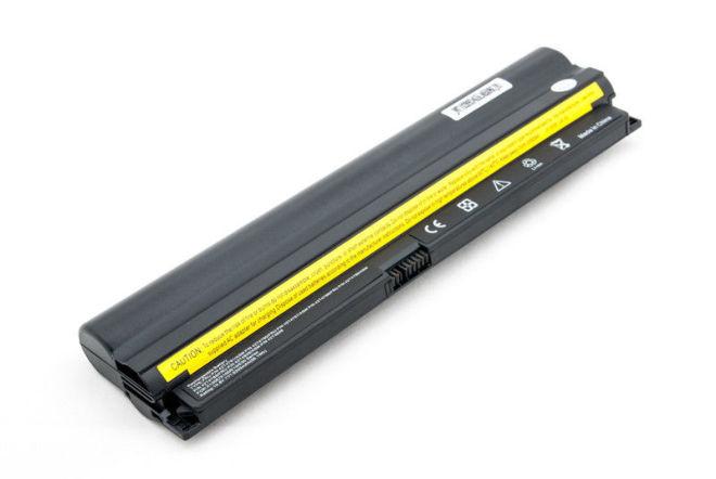 Батарея к ноутбуку IBM Lenovo X100e X120e Edge E10