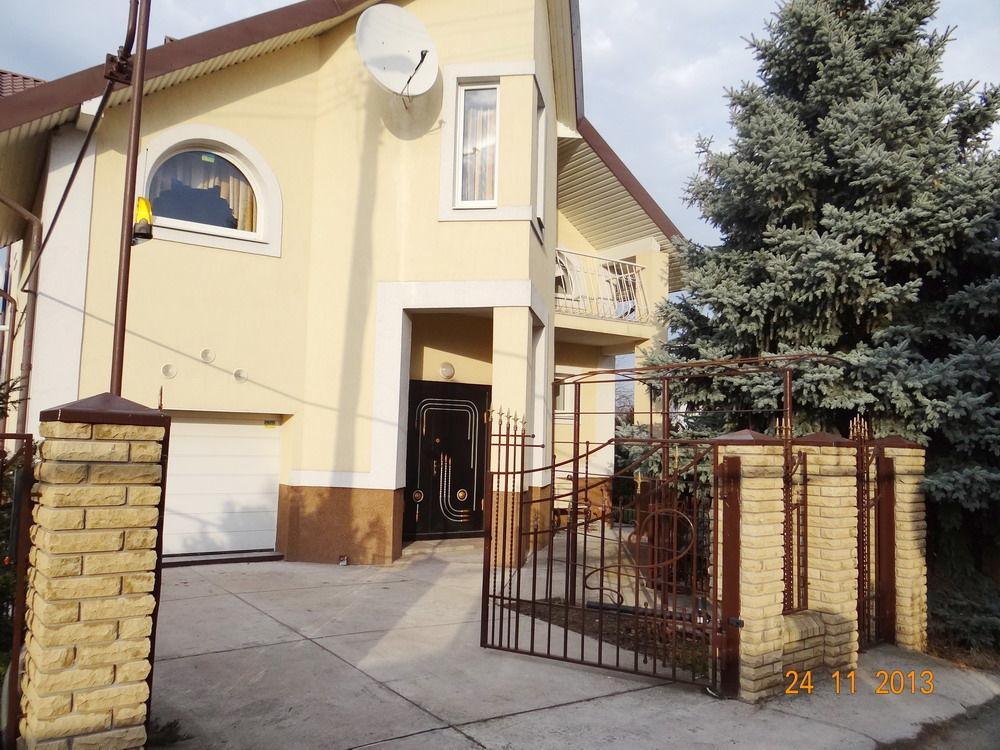 Дом в 2х этажах в Кировском