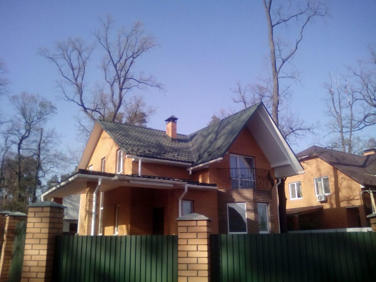 Акция! Скидки!Купить Новый дом в Лесной Буче (Ирпень) с ремонтом!