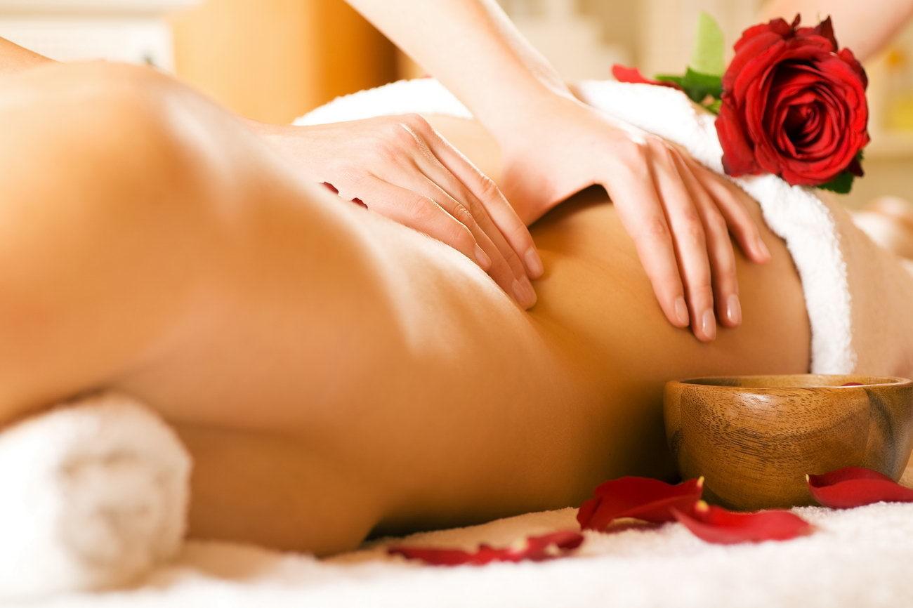 Оздоровительный массаж всего тела - отличный подарок на Артема, Киев