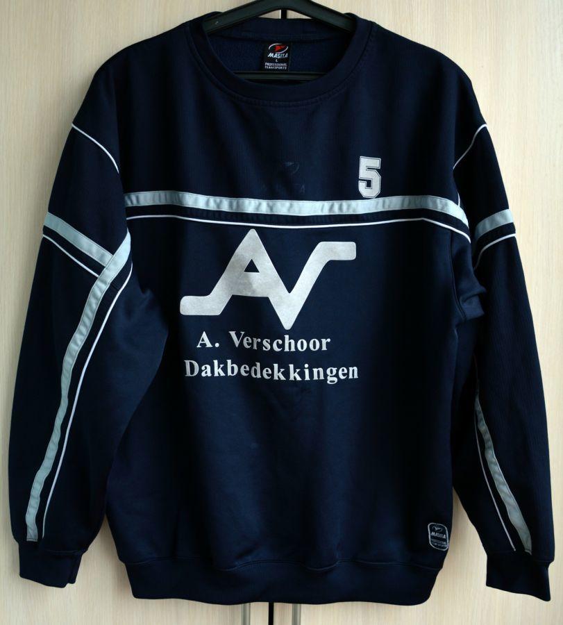 ... інший спортивний одяг для чоловіків Умань. Кофта MASITA original 4026b44f8c787