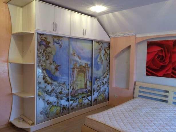 2х этажный дом на Корнюшина